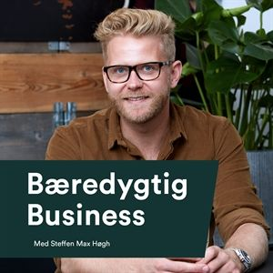 #8 CSR - Meningsfuldhed og motivation med Hans Henrik Knoop