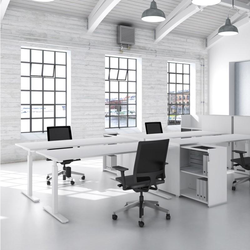 HolmrisB8indretning og rådgivning omkring kontor