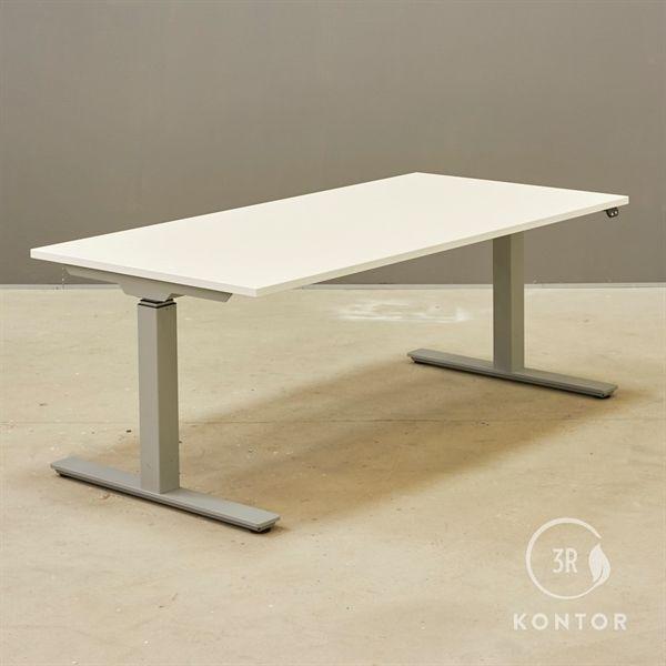 Ikea hæve sænkebord virker ikke