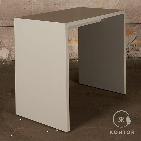 Image of   Højbord. Grå laminat 120x70. Højde: 105