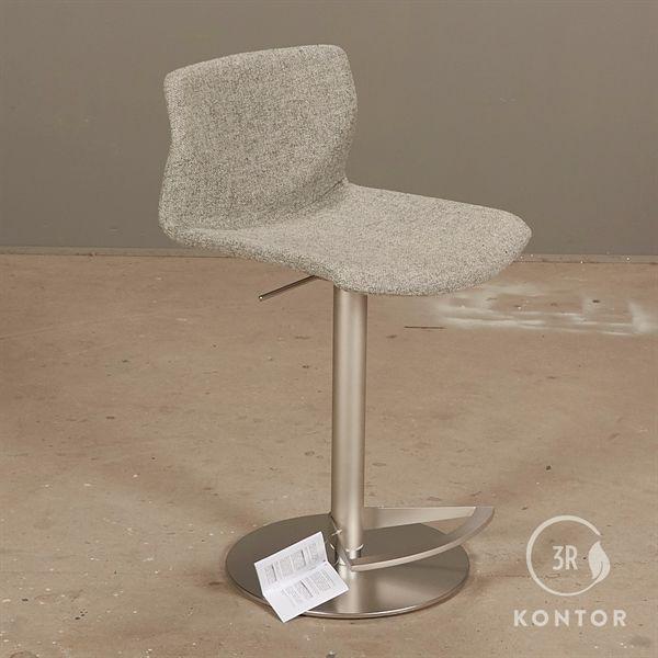 Image of   LaPalma Kai barstol i gråt stol.